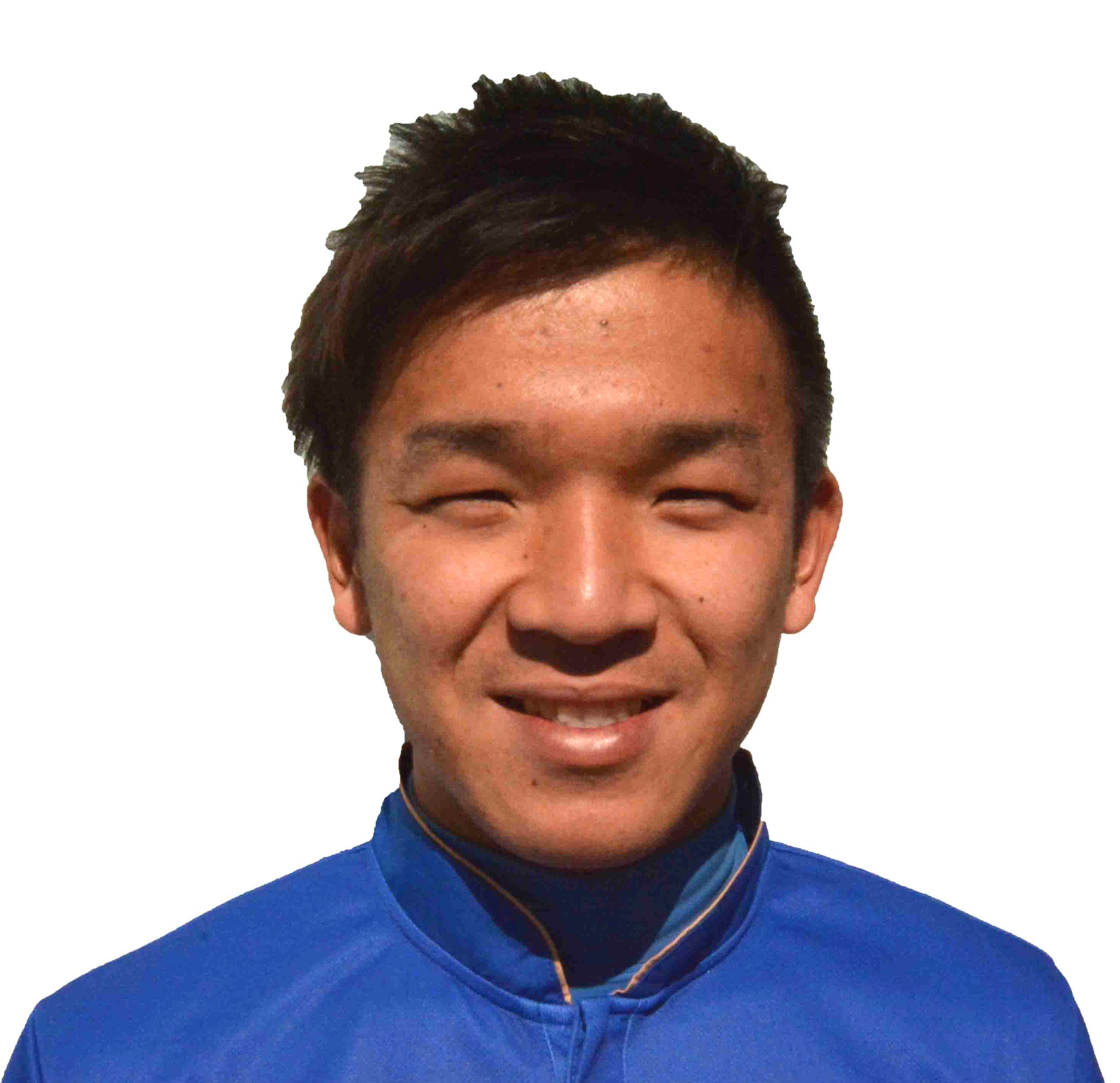 菊本侑希選手(レノファ山口FC)加入のお知らせ
