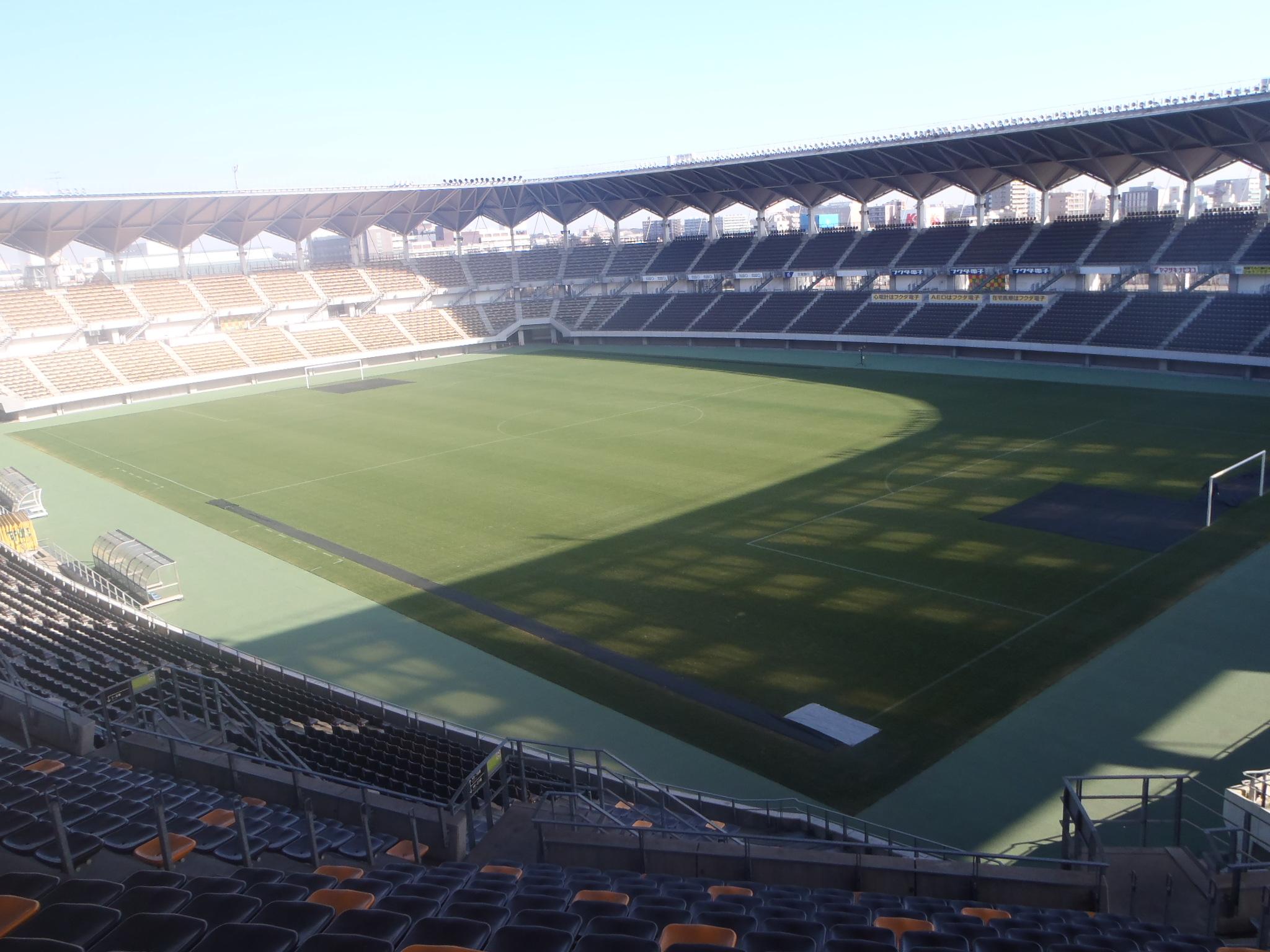 6/05(日)第18回 JFL 1st-S 第15節 ソニー仙台FC戦について