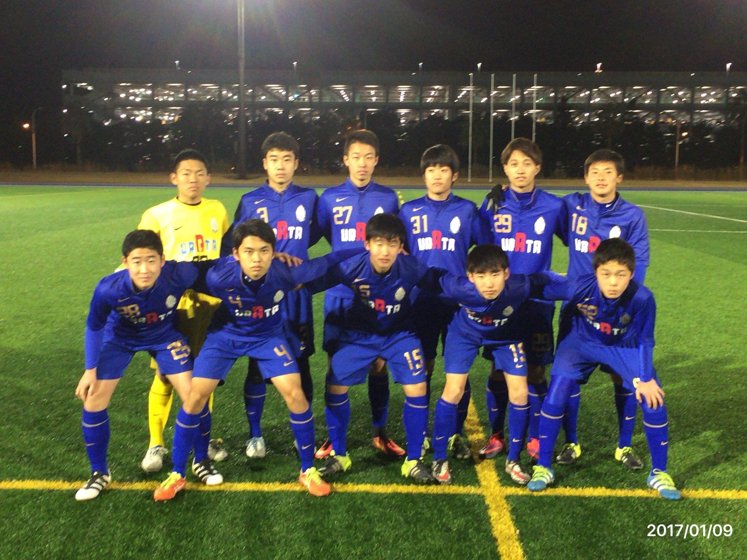 【U18】KCYリーグ1次予選 第3節結果【公式戦】