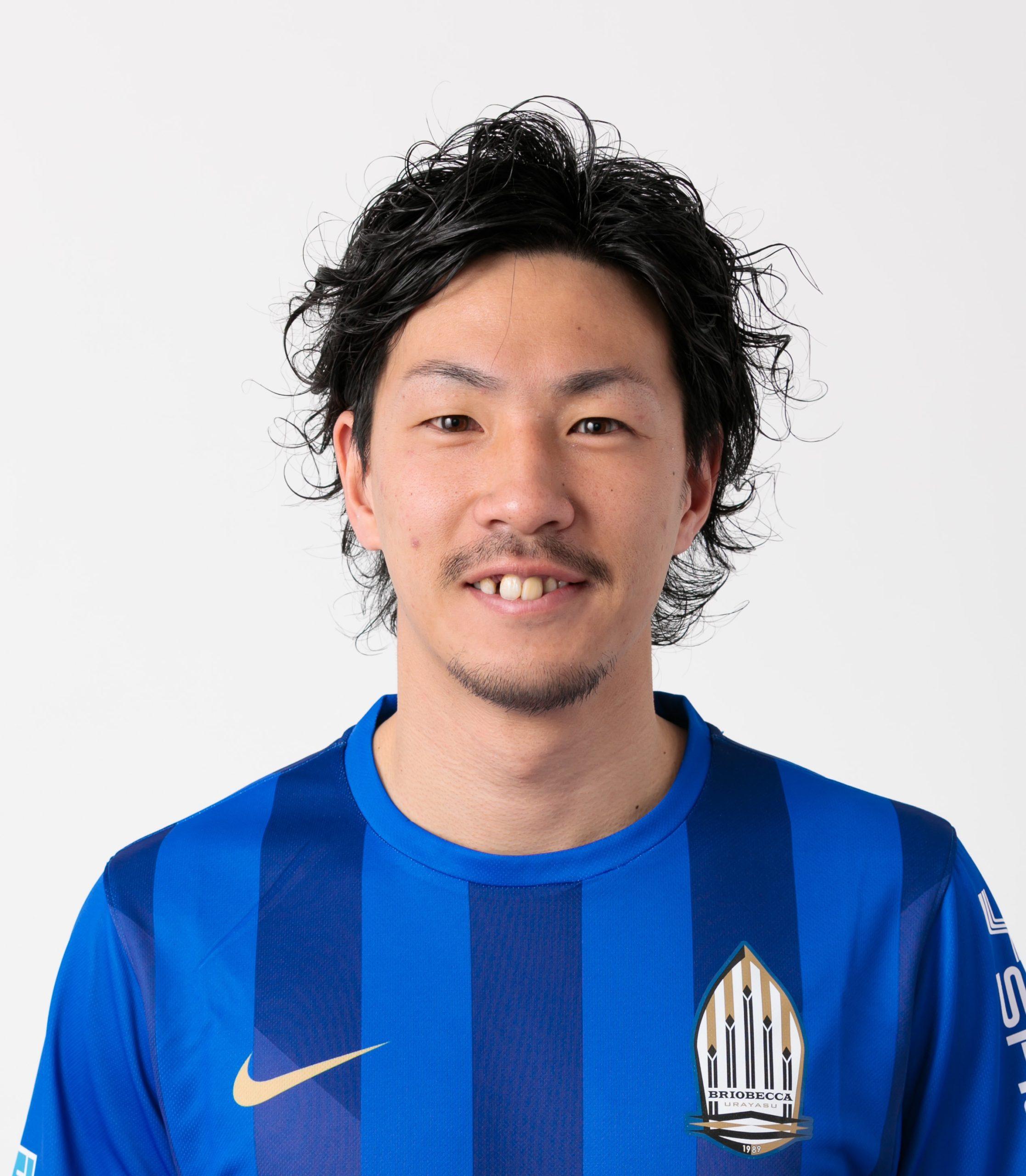 山崎 紘吉 選手 継続のお知らせ