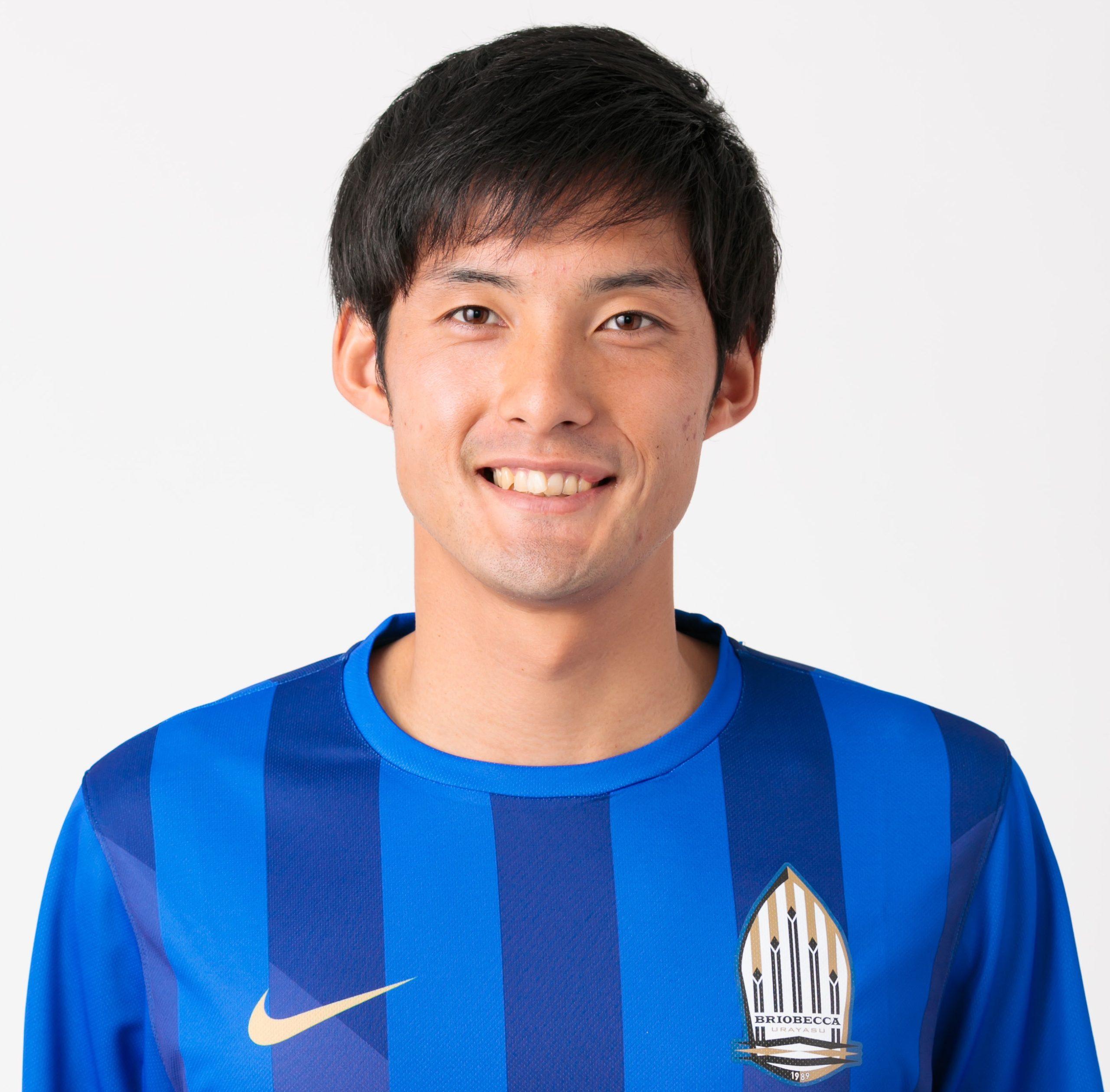 【トップ】冷岡幸輝選手 ジョイフル本田つくばFCへ完全移籍のお知らせ