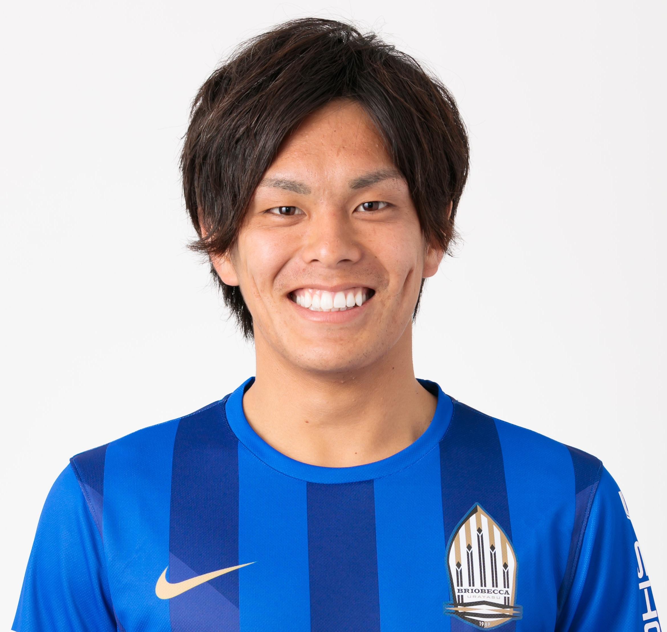 田中 貴大 選手 契約のお知らせ