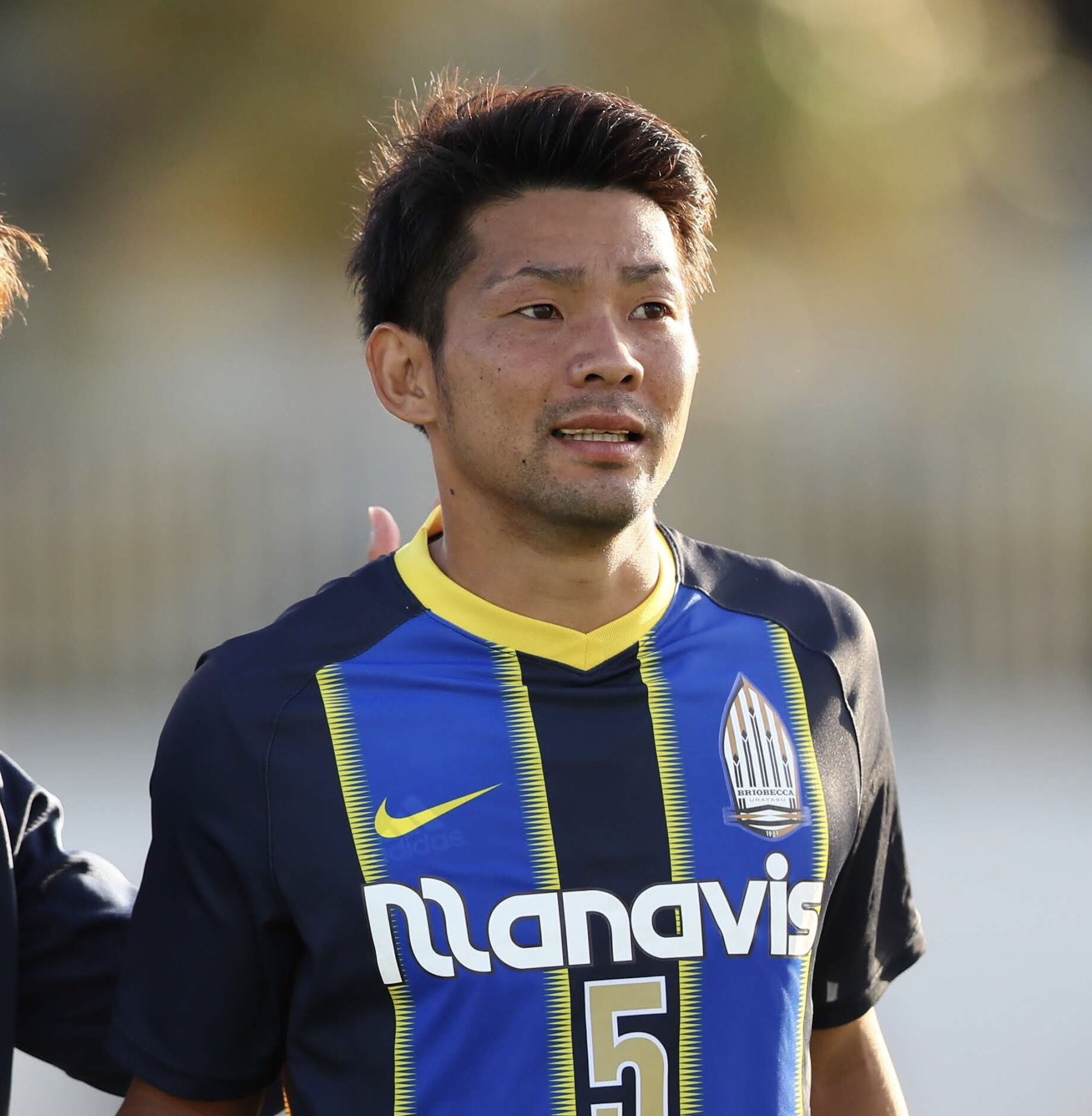 矢部雅明選手 引退のお知らせ