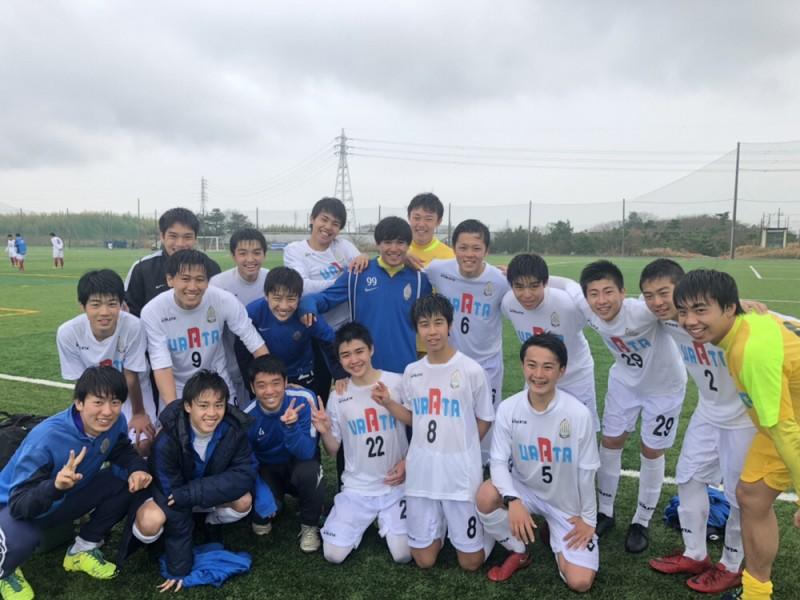 【U18】U-18波崎遠征