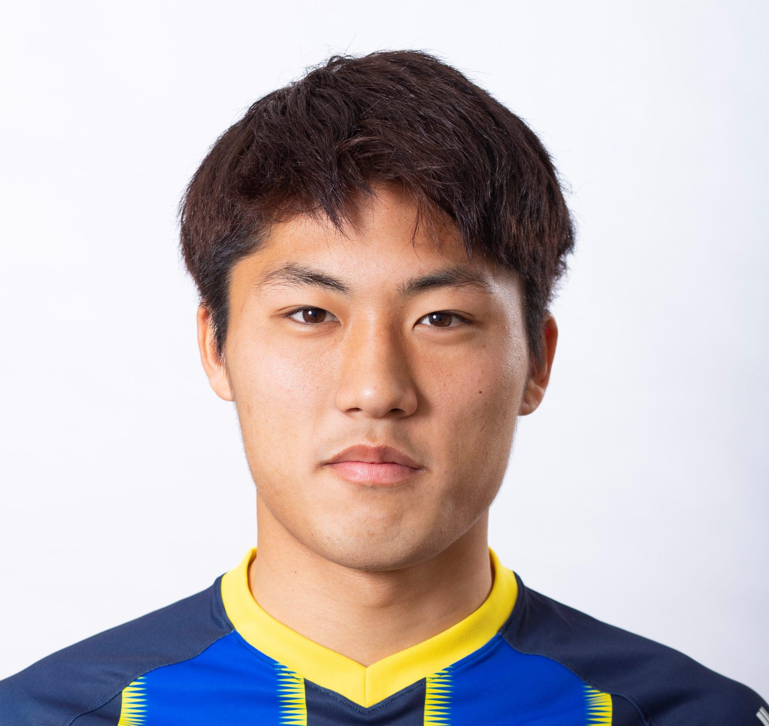 【トップ】河田 陵 選手 ローヴァーズ木更津FCへ移籍のお知らせ