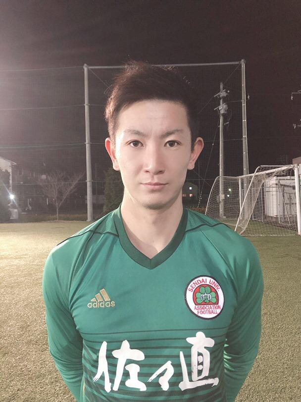 【トップ】藤岡 優也 選手 新規加入のお知らせ