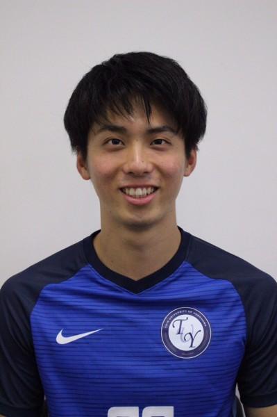 【トップ】冨樫 凌央 選手 新規加入のお知らせ