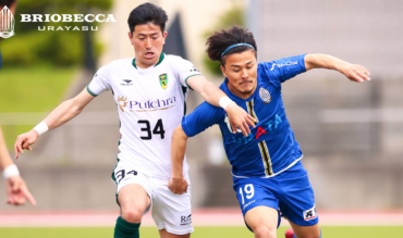 〈試合結果〉千葉県サッカー選手権大会準決勝 vs VONDS市原Vert