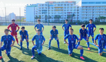 〈試合結果〉日本クラブユースサッカー選手権関東予選GL②