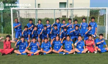 〈試合結果〉関東クラブユース選手権大会(U-15)代表決定戦
