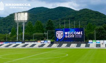 前期第11節 vs 栃木シティFC 延期日決定のお知らせ